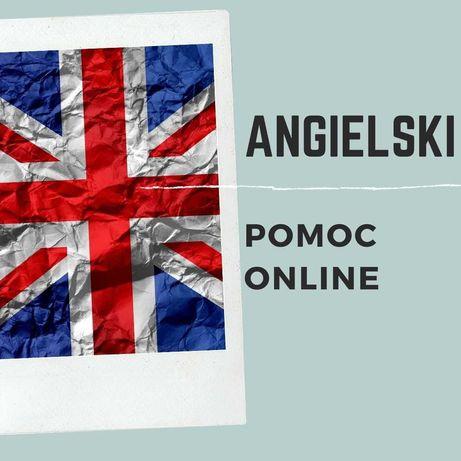 Angielski - Pomoc Online - Sprawdziany, Testy, Prace pisemne B1-C2