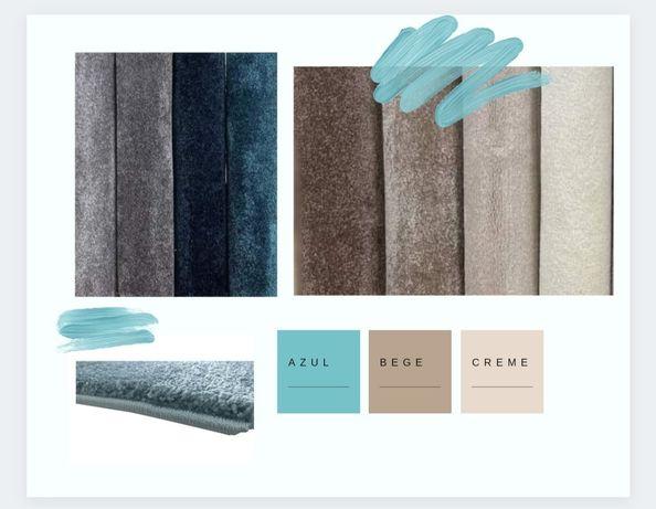 Carpete Tapetes Novos - Fim de Stock