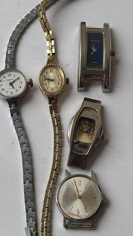 Часы Чайка,Луч,Gucci,Philip Perso.