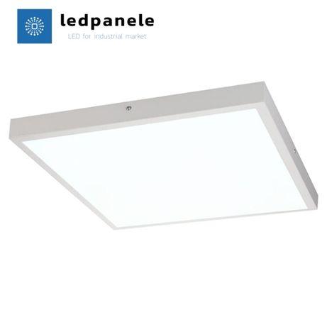 Panel LED KASETON 60x60 50W Natynkowy 3000k 4000K lub 6000K