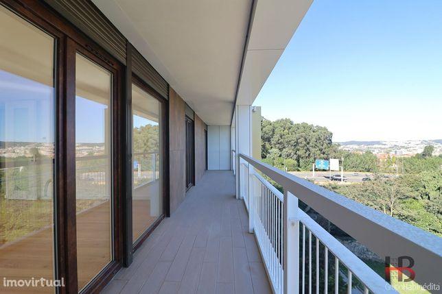 T2 para arrendamento - Edifício Antas Garden - Condomínio Fechado