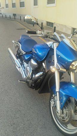 Suzuki intruder 1500