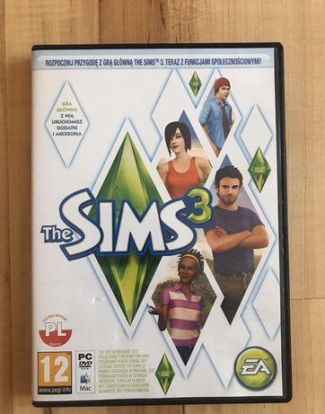 TheSims 3 gra pc