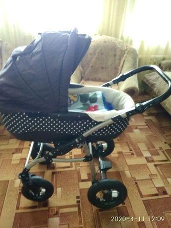продам детскую коляску Тако 2 в1