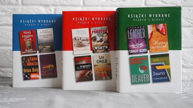 Książki wybrane. Reader's Digest.
