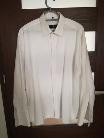 Koszula ślubna 44