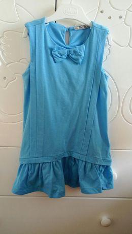 платье сарафан mayoral next 104 4 года