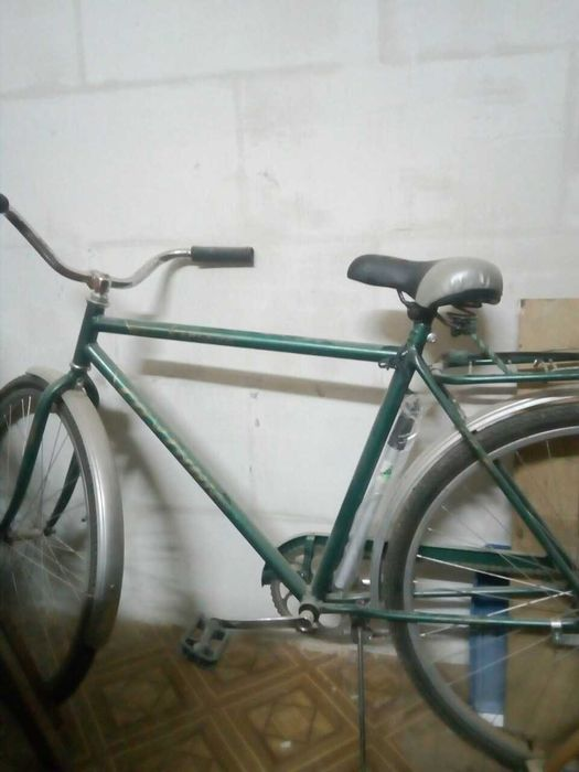 Продам Велосипед Сумы - изображение 1