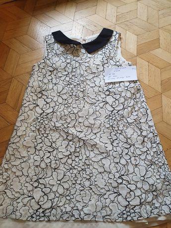Sukienka H&M rozmiar 116