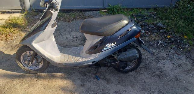 Продам скутер Honda Dio 27