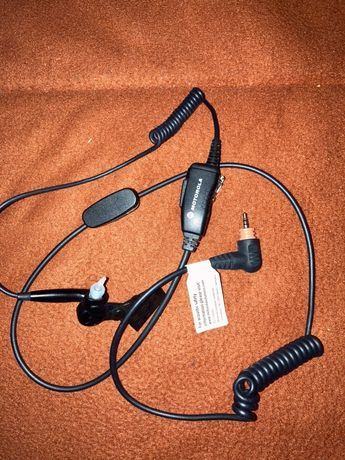 Motorola sluchawka - nie uzywana