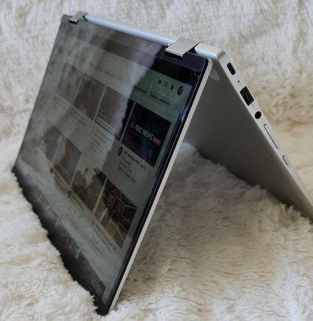 Ноутбук-трансформер 14