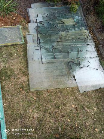 Szkło ze szklarni