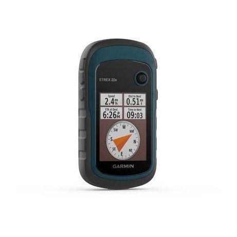 Туристичний Спортивний GPS Навигатор Garmin eTrex 22x 010-02256-00