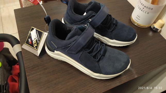 Ecco кроссовки для мальчика