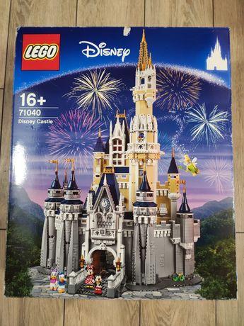Lego 71040 Nowe cały zestaw