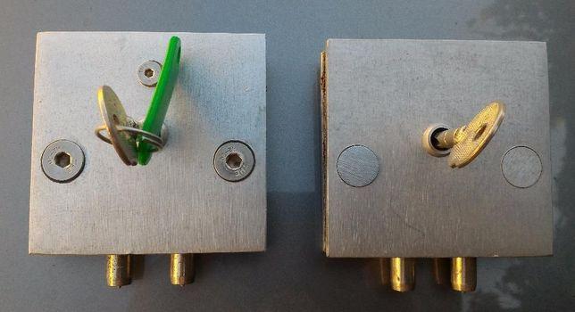 fechaduras para vidro temperado