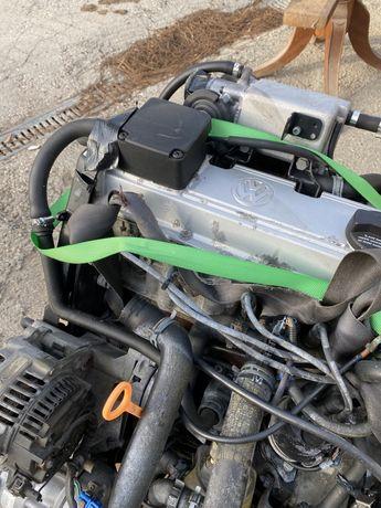 Motor Golf 3 GTI 8v 115Cv 2E