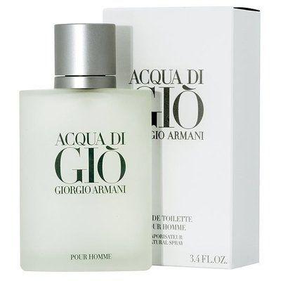 Giorgio Armani Acqua di Gio Pour Homme (армани аква ди джио) Оригинал!