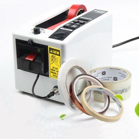 Máquina de Corte e Dispensadora de fita adesiva