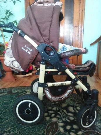 Дитяча коляска VictoriaGold 2 в 1