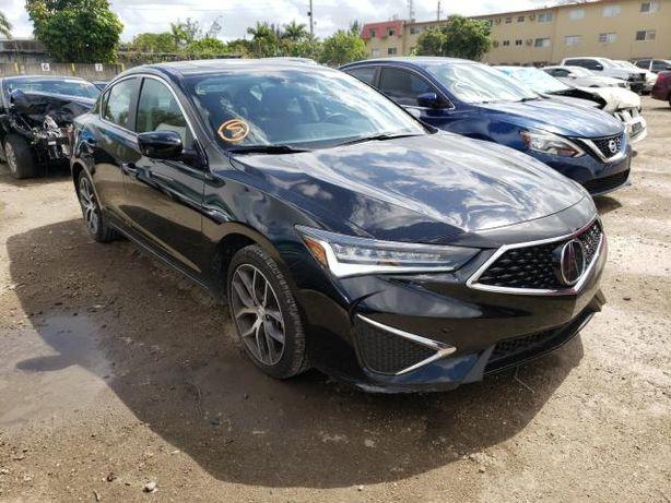Acura ILX Premium 2020 из США!