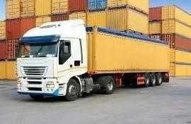 Доставка грузов / товаров из Польши. Малые и большие партии