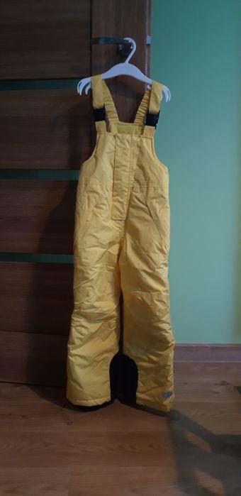 Spodnie narciarskie 110/116 Wyry - image 1