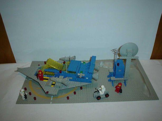 LEGO Space - 928 Galaxy Explorer