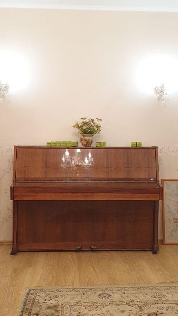 Отдам бесплатно фортепиано