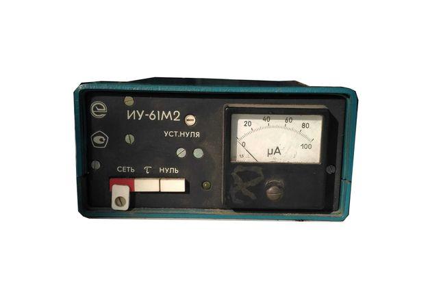 Преобразователь передающий измерительный ИУ-61М2