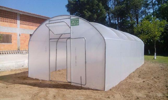 Estufas agrícolas Domesticas proficional