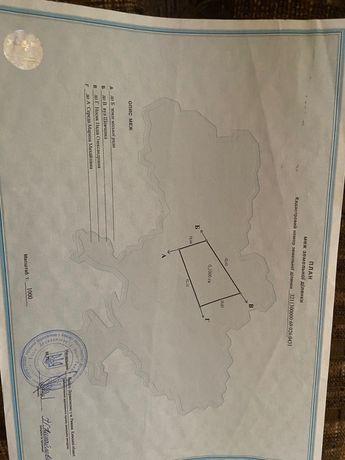 Продаж земельної ділянки під житлову забудову в Ржищеві, Масив Шевченк