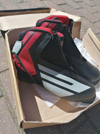 Narciarskie buty biegowe SKOL