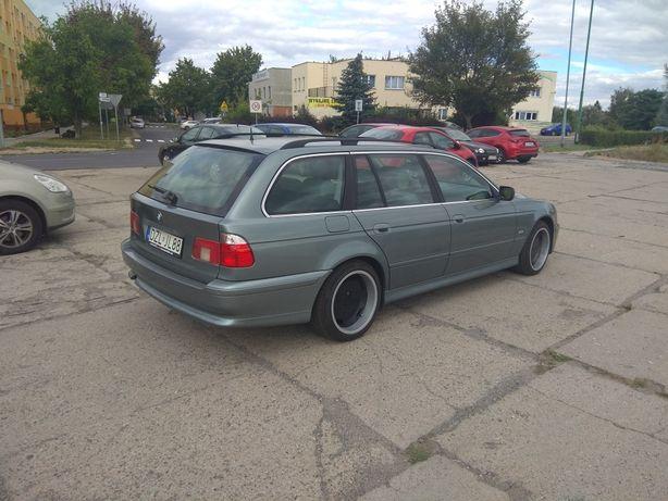 """Felgi BMW 5x120 17"""" RH Topline zamiana na car audio"""