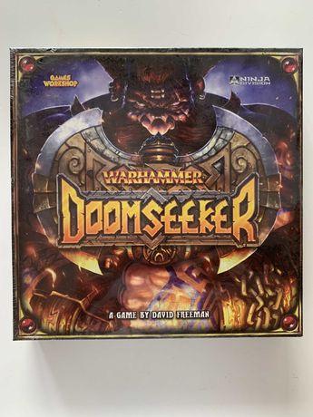 Warhammer: Doomseeker - nowa gra, wciąż w folii