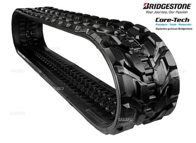 Gąsienice gumowe 400x72.5x74W Core-Tech Bridgestone gąsienica gumowa