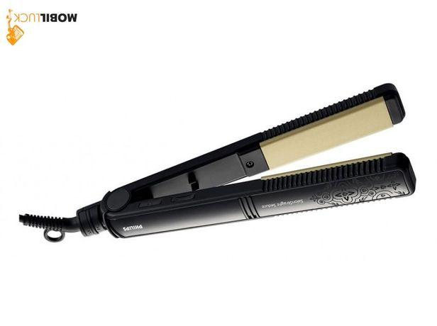 Утюжок, выпрямитель для волос, щипцы стайлер Philips