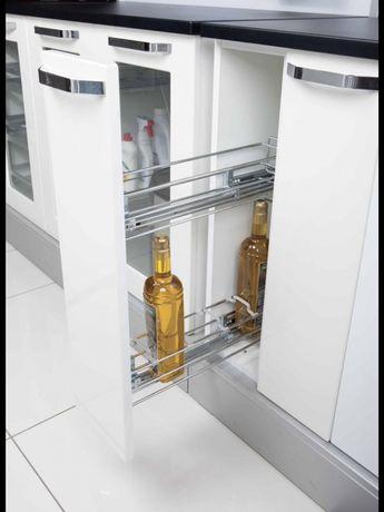 Карго starax новое, бутылочница полки кухонные с доводчиком