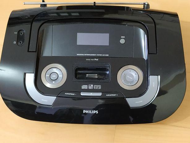 Rádio Philips AZ1330D