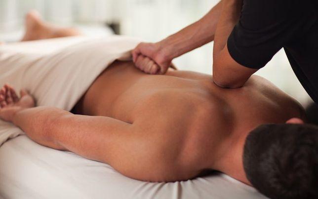 """Професійний масаж та реабілітація """"постковідного синдрому"""""""