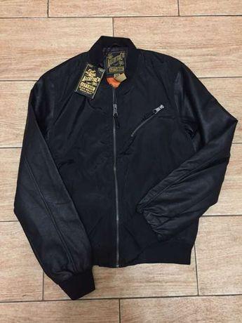 Куртка на подростка, куртка Alcott, итальянская куртка. Ветровка