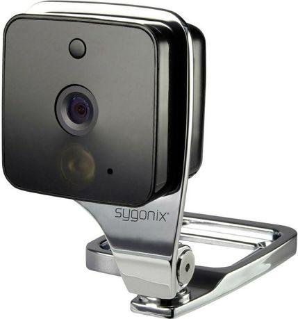 Kamera nadzorująca Hotspot WLAN Sygonix WF-90