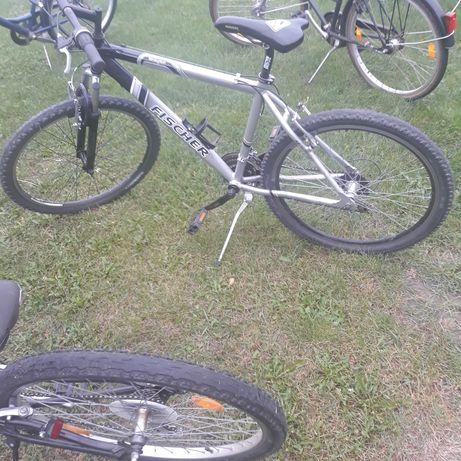 Rower męski dziecięcy Fishera
