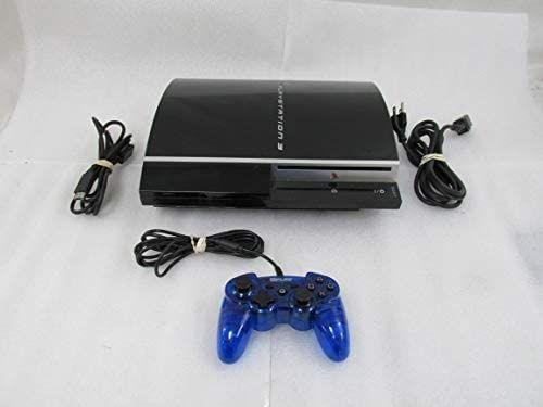 Consola Sony PS3 Desbloqueada Fat playstation