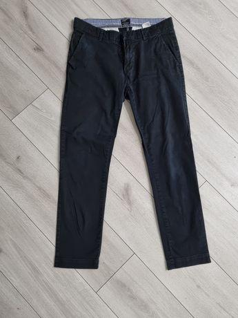 Eleganckie męskie spodnie
