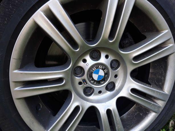 Felgi BMW E46 E90 E87 17 M pakiet