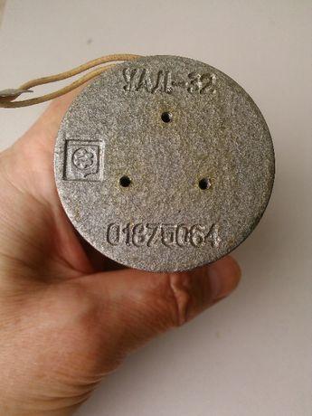 Универсальный асинхронный электродвигатель УАД-32