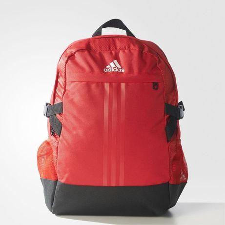Plecak adidas czerwony