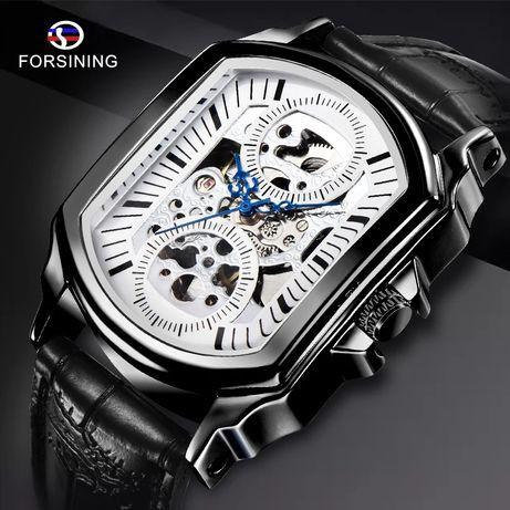 Zegarek mechaniczny FORSINING